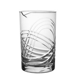 Twelve24 Mach 3 Mixing Glass