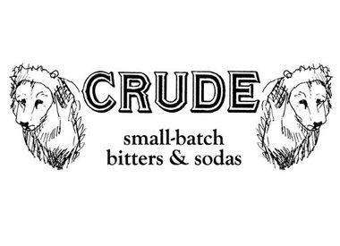 Crude Bitters