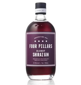 Four Pillars Bloody Shiraz Gin (750 ml)
