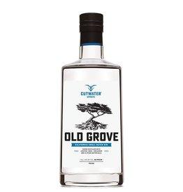 Cutwater Old Grove Gin (750ml)