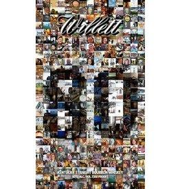 Willett 80th Anniversary Bourbon 50% (750ml)