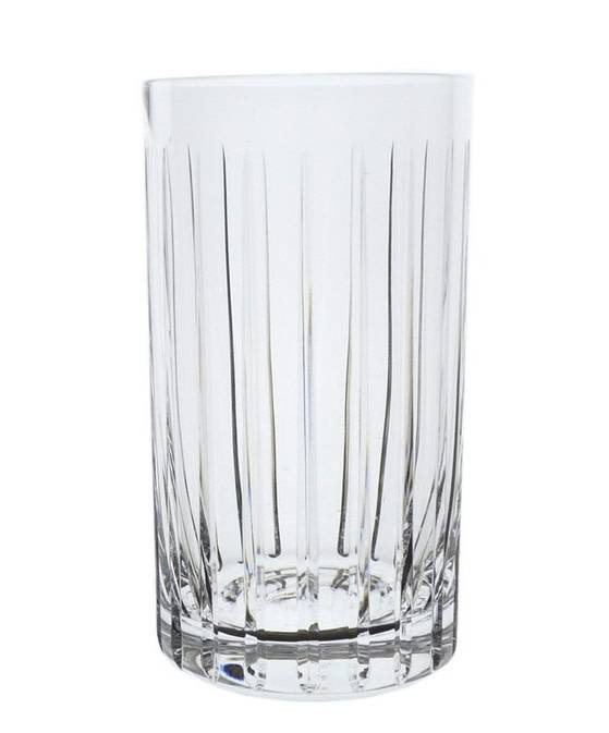 Umami Japanese Striped Highball Glass