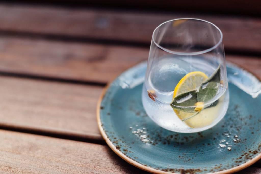 July 2018 Class: The Spanish Gin Tonic