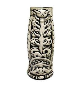 Cannibal King Tiki Mug