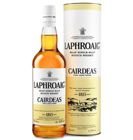 Laphroaig Cairdeas Fino Cask 2018 51.8% (750ml)