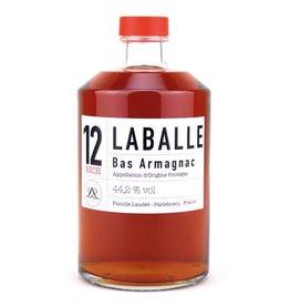Laballe Rich 12 Bas Armagnac (750ml)