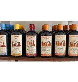 Habitation Velier Rum Tasting