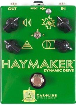 Caroline Caroline Haymaker Dynamic Drive