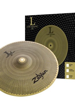 "Zildjian Zildjian 20"" Low Volume Ride"