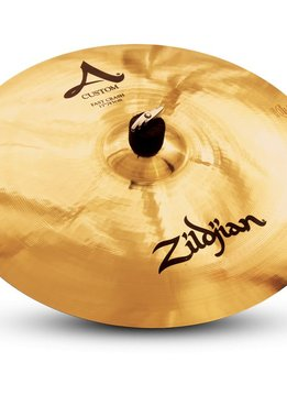 "Zildjian Zildjian 17"" A Custom Fast Crash"