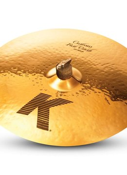 "Zildjian Zildjian 17"" K Custom Fast Crash"