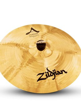 "Zildjian Zildjian 16"" A Custom Medium Crash"