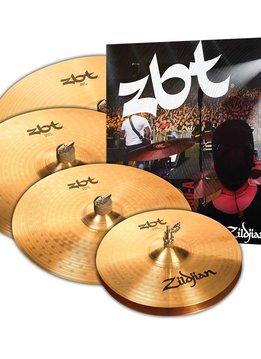Zildjian Zildjian ZBT 5 Cymbal Set