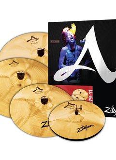 Zildjian Zildjian A Custom Cymbal Set