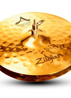 "Zildjian Zildjian 13"" A Custom Pocket Hats"