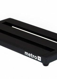 PedalTrain - Pedaltrain Metro 16 w/ Tour Case