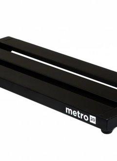 PedalTrain - Pedaltrain Metro 20 w/ Tour Case