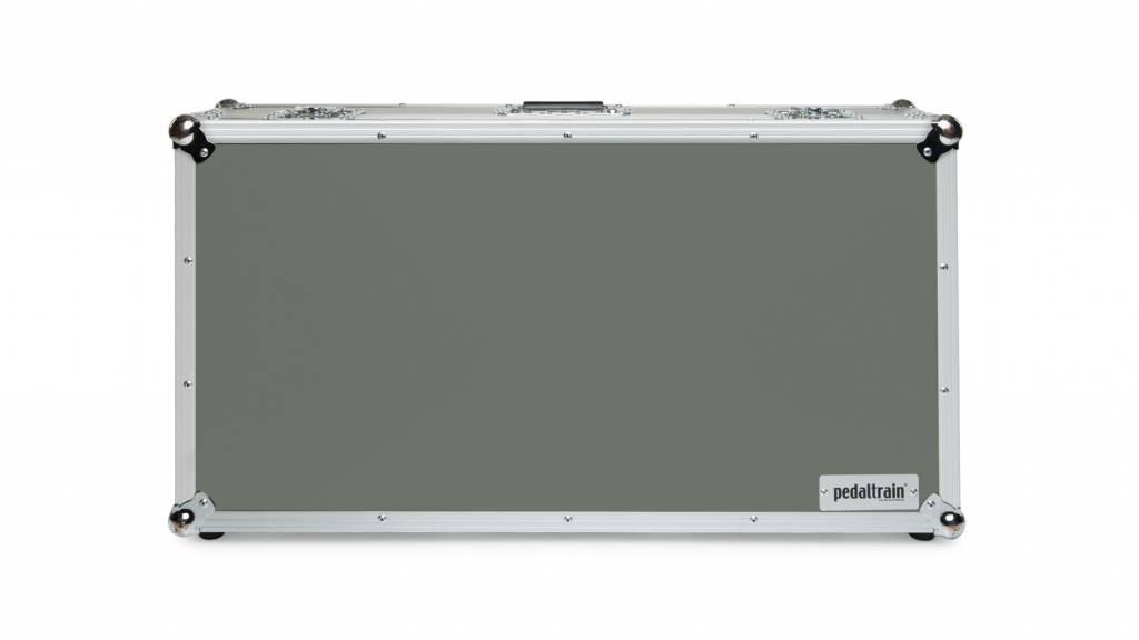 PedalTrain - Pedaltrain Classic PRO w,2f Tour Case