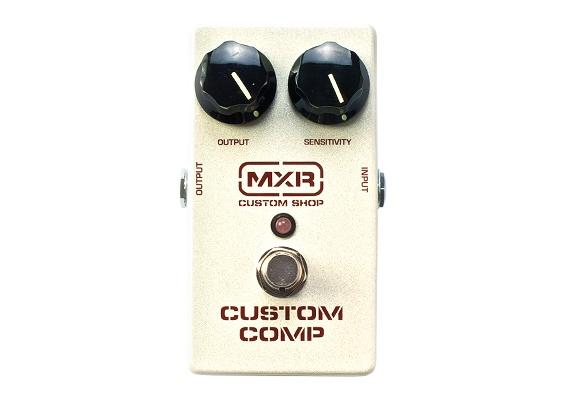 MXR MXR CSP202 Custom Comp Compressor Pedal