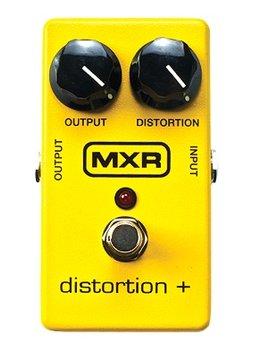 MXR MXR M104 Distortion + Pedal