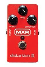 MXR MXR M115 Distortion III Pedal