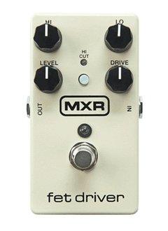 MXR MXR M264 FET Driver Pedal
