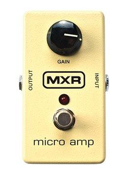 MXR MXR M133 Micro Amp Pedal