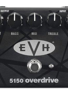 MXR MXR EVH5150 Overdrive Pedal
