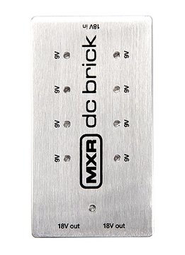 MXR MXR M237 DC Brick Power Supply