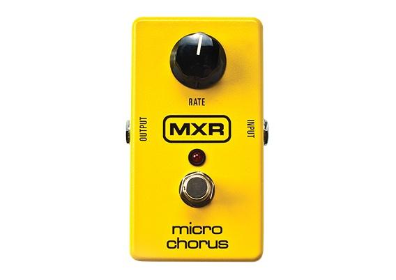 MXR MXR M148 Micro Chorus Pedal