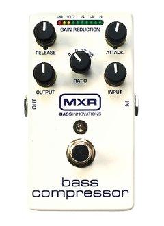 MXR MXR M87 Bass Compressor Pedal