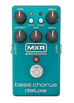 MXR MXR M83 Bass Chorus Deluxe Pedal