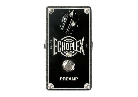 MXR MXR EP101 Echoplex Preamp Pedal