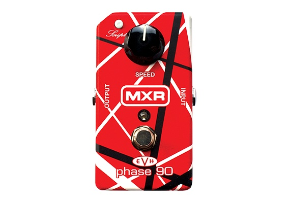 MXR MXR EVH90 Phase Shifter Pedal