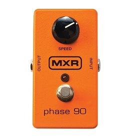 MXR MXR M101 Phase 90 Pedal