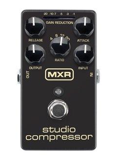 MXR MXR M76 Studio Compressor Pedal