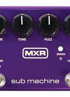 MXR MXR M225 Sub Machine Pedal