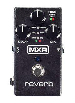 MXR MXR M300 Reverb Pedal