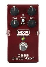 MXR MXR M85 Bass Distortion Pedal