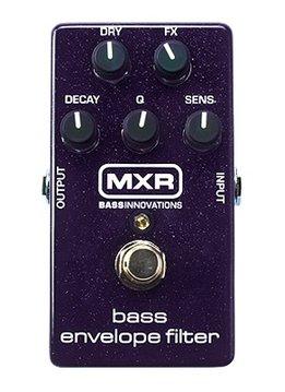 MXR MXR M82 Bass Envelope Filter Pedal