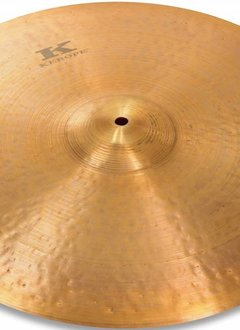 "Zildjian Zildjian 24"" Kerope Ride - Limited Edition, 400 Worldwide"