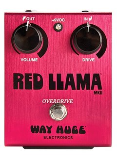 Way Huge Way Huge Red Llama