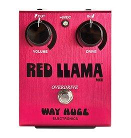 Way Huge Way Huge Red Llama