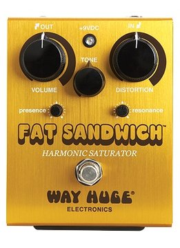 Way Huge Way Huge Fat Sandwich Distortion