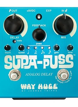 Way Huge Way Huge Supa-Puss Delay