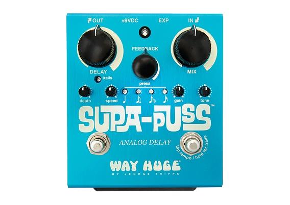 Way Huge Way Huge Supa-Puss Delay