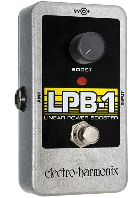 Electro-Harmonix Electro-Harmonix Nano LPB-1 Power Booster