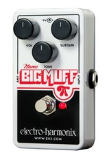 Electro-Harmonix Electro Harmonix Nano Big Muff Distortion/Sustainer Pedal