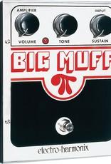 Electro-Harmonix Electro Harmonix Big Muff PI (Classic) Distortion/Sustainer