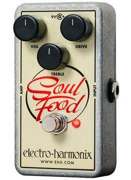 Electro-Harmonix Electro-Harmonix Soul Food Transparent Overdrive